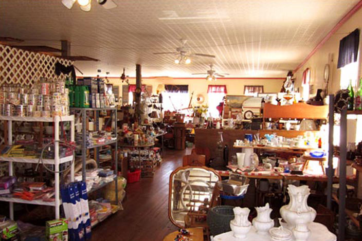 Crooked Lake Mercantile, Branchport, NY